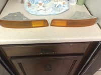 1996 Toyota Camry front bumper signal lights Rumford, 04276