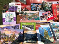 Puzzles St Catharines, L2M 7B2