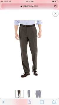 Men's brand new dress pants 32/32 Albuquerque, 87105