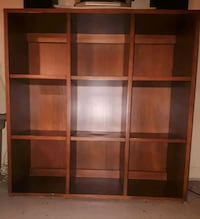 Bookcase Pottery Barn Yonkers
