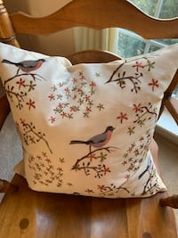 Pier 1 pillow Ellicott City, 21043