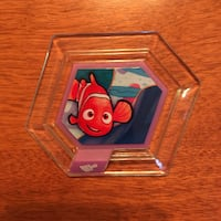 Disney Infinity Nemo Power Disc Burlington, L7L 5W9
