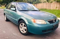 $1290 FIRM & NON Negotiable ' 2001 Mazda Protege  Takoma Park