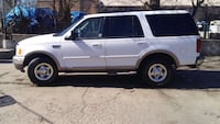 Ford - Expedition - 2001 OBO Normal