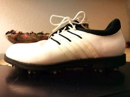 Sz 8.5 Adidas Women's Golf Shoes