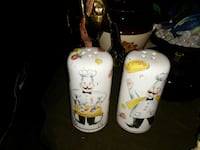 Mr. Chef salt and pepper shakers Bartow, 33830
