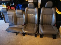 Chrysler 300 seats, immaculate condition  Woodbridge, 22191