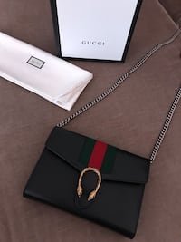 Gucci Dionysus Wallet Chain Bag Los Angeles, 90028