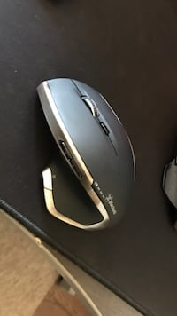 Black web gaming mouse  King, L7B 0M6