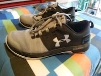 pair of black-and-white Nike sneakers Longueuil, J3Y 5E6