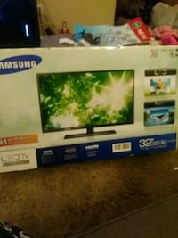 "Samsung 32"" LED TV Henderson, 89002"