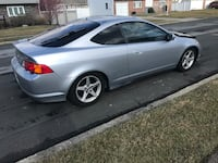 2003 Acura RSX Sport coup West Babylon
