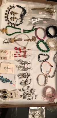Costume jewelry from $1 Silver Spring, 20905