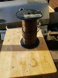 125 ft proximate of thermostate wire Calgary, T2E 1S9