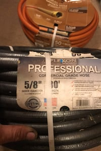 Heavy duty contractor grade hose 80' Inwood, 25428