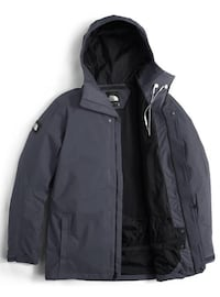 North face ski jacket size xl for guys new  3750 km