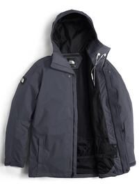 North face ski jacket size xl for guys new  Vancouver