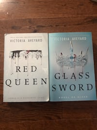 RED QUEEN SERIES Pickering, L1V 3T9