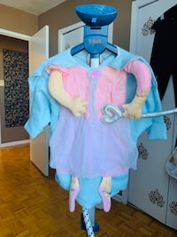 Infant Halloween costume Toronto, M4K 2H9