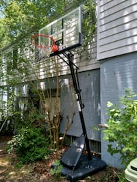 Basketball Goal Lexington, 27292