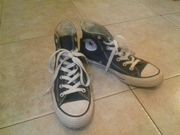 All star quasi nuove