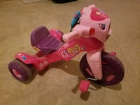 Barbie tricycle Dumfries, 22026