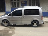 Volkswagen - Caddy - 2005 8401 km