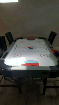 Air hockey Whitchurch-Stouffville, L4A 0S9