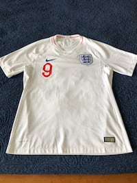 Official World Cup 2018 England Harry Kane Football Jersey Purcellville, 20132