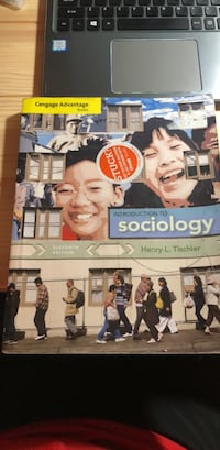 Intro to Sociology 11th edition by Henry L. Tischler Germantown, 20874