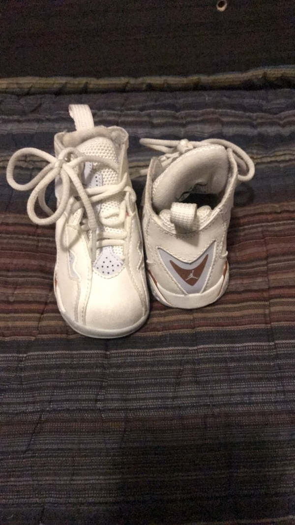 55eb724855 Used BABY SHOES for sale in Long Beach - letgo