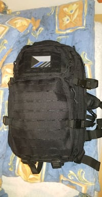 Fire Resistant Laser Cut Molle Tactical Backpack Woodbridge, 22192