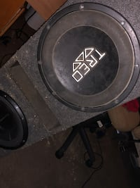 2 12s and Box With 2Amps  Jacksonville, 72076