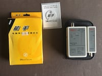 NEW Network Cable Tester ST-248 Toronto, M1H 3G4