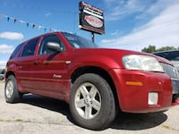 2007 Mercury Mariner 4WD 4dr Hybrid Fort Madison