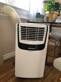 Portable Air Conditioner unit (Honeywell)
