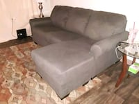 Ottamin couch.   Paid 833.00 at end of dec.2018 Salt Lake City, 84115