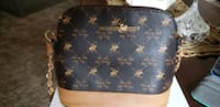 2 small purses authentic