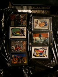 assorted-color Pokemon trading card lot Lancaster, 17603