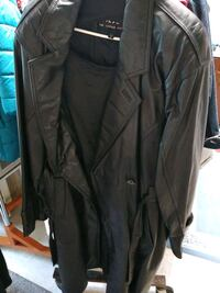 The leather experts full size leather jacket mediu