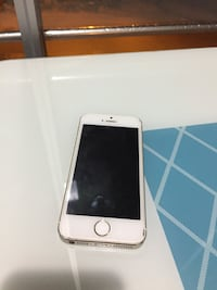 İPHONE 5S GOLD Trabzon