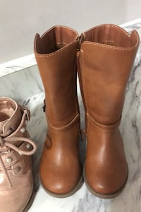Children's place fall boots Brampton, L6S 3S8
