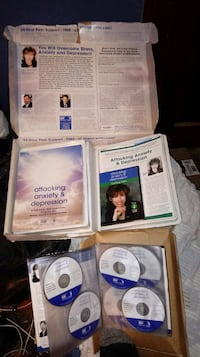 Complete course all about depression and bipolar h Baltimore, 21214