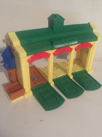Train Station - Tidmouth Sheds Abbotsford, V2T 4Z8