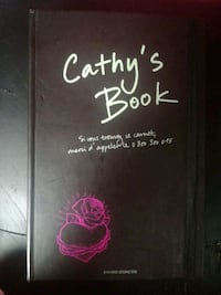 Cathy's Book  6198 km