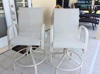 Outdoor Bar Table chairs,4 Englewood, 34223