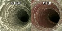 Air Duct And Vents Cleaning Services 558 km