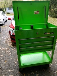 Snapon tool cart  Middletown, 10940