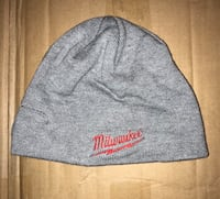 Two Milwaukee Tool BE Bluetooth Beanies  El Sobrante, 94803
