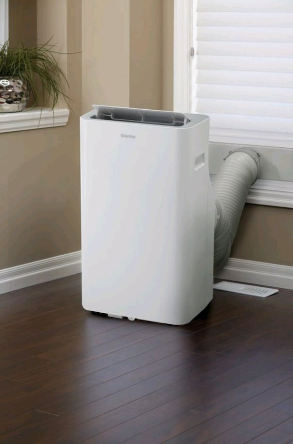 Danby 12,000 BTU Portable Air Conditioner brand new unused bcf2f1d3-73c2-468f-9021-726bd93dc059